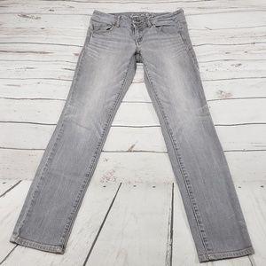 American Eagle Jeans Size 6 Regular Super Skinny